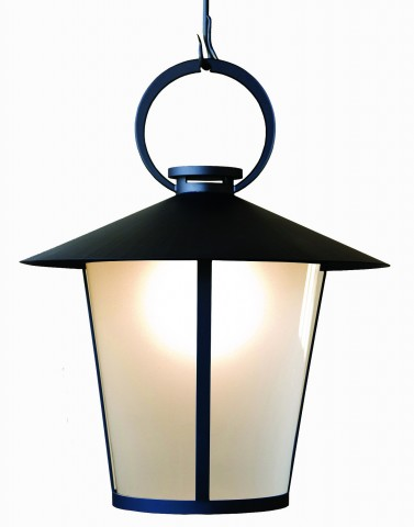 Passage Hanging Light Fixture
