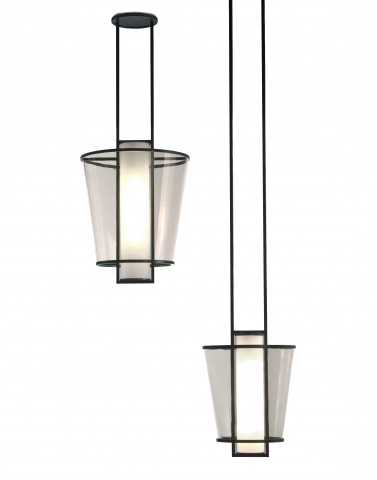 Lucerne Hanging Light Fixture