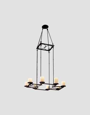 Bridle Hanging Light Fixture : kevin reilly lighting - azcodes.com