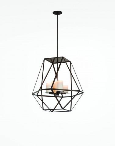 Gem Hanging Light Fixture