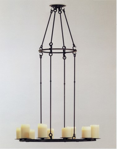 Madiera Hanging Light Fixture